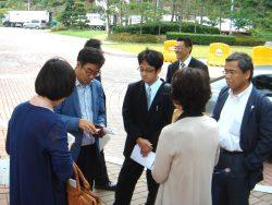 釜山国際水産物卸売市場3