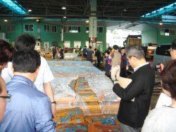 釜山協同魚市場3