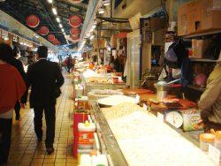 仁川総合魚市場2