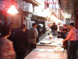 月串(ウオルゴ)魚市場2