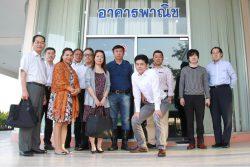 タレ-タイ市場視察3