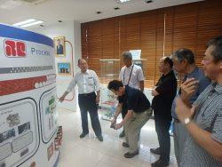 タイユニオン 缶詰の製造工程の説明